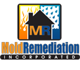 Mold Remediation, Inc. logo